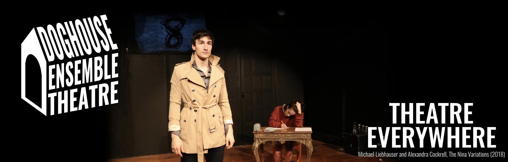Doghouse Ensemble Theatre